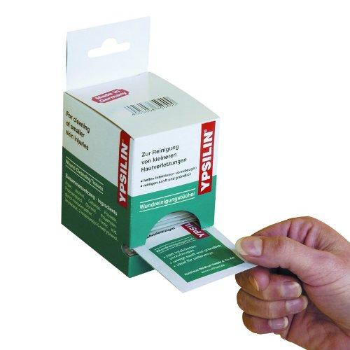 ypsilin-40-lingettes-desinfectantes-pour-plaie-140-x-190-mm