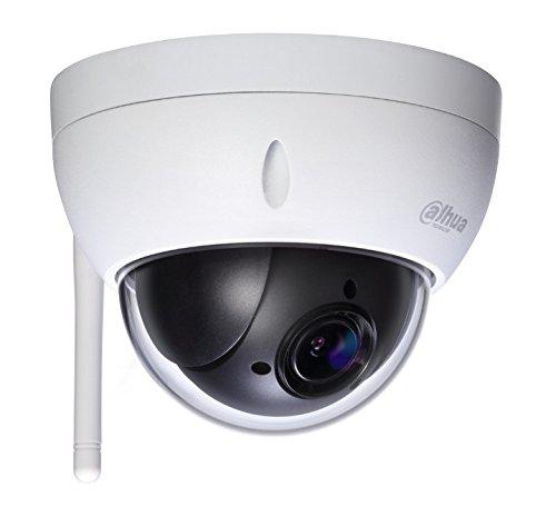 Dahua IPC-SD22204T-GN-W Steuerbare Full HD Überwachungskamera mit WLAN Funktion