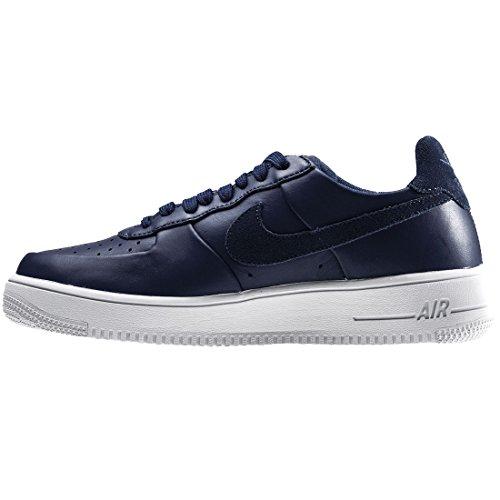 Nike 845052-401, Chaussures de Sport Homme Bleu