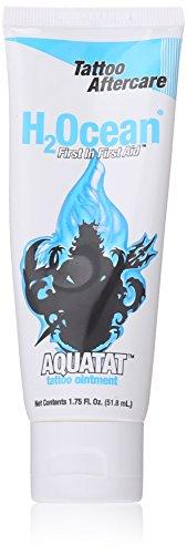 H2OCEAN - Aquatat (Tattoo H2ocean)