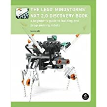 [(The LEGO MINDSTORMS NXT 2.0 Discovery Book: A Beginner's Guide to Building and Programming Robots)] [Author: Laurens Valk] published on (August, 2010)