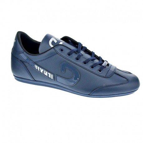 CruyffVanenburg X-lite - Scarpe da Ginnastica Basse uomo , blu (Blue (Bright Navy)), 44