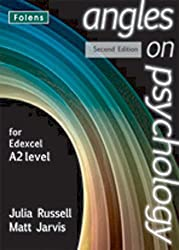 Angles on Psychology for Edexcel: A2 Level Teacher Guide (Angles on Psychology): A2 Level Teacher Support CD-ROM
