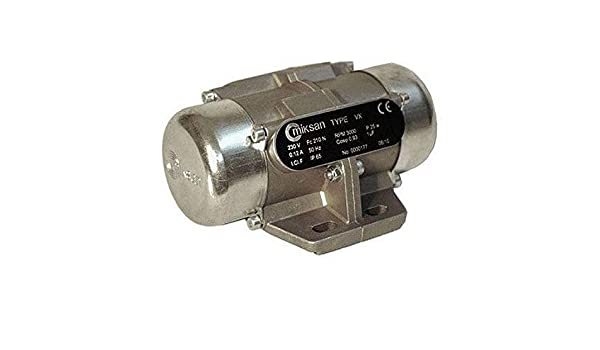 Ruettelplatte unwucht einstellen : Vx vibrationsmotor volt vibration rüttler unwuchtmotor