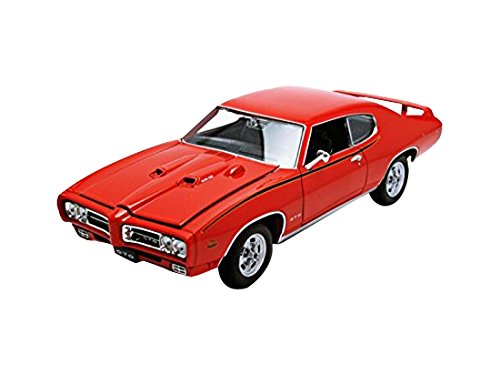 welly-22501or-pontiac-gto-1969-echelle-1-24
