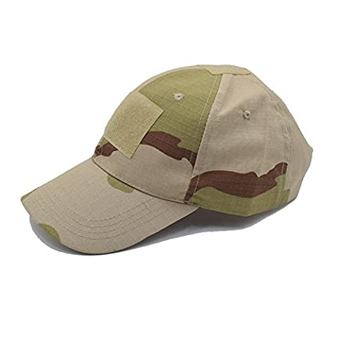 QMFIVE Outdoor Multicolor Sunscreen Chapeau Hat pour Tactical Airsoft Paintball Climb Camping