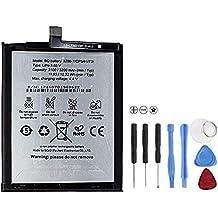 Theoutlettablet® Bateria Bq Aquaris X5 Plus 3200mah + Herramientas