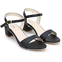 PINKWOOD Woman Trending Stylish Fancy and Comfort Heel Latest Design fashion Sandal