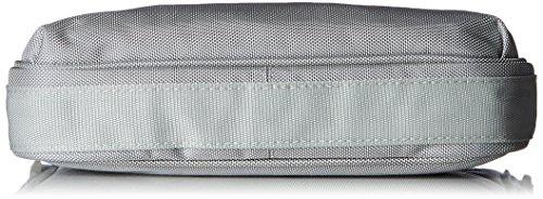 Picard Damen Hitec Borsa a Tracolla, 6x 20x 29cm Argento (Silber)