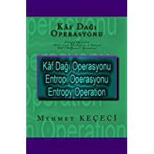 Kaf Dagi Operasyonu: Entropy Operation: Volume 2 (Simetri Serisi)