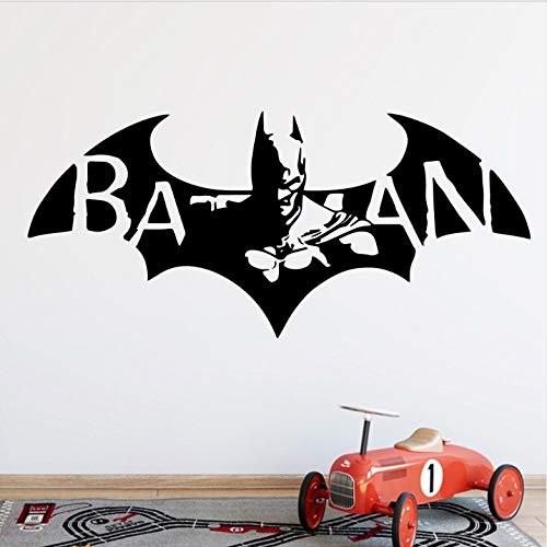 Vinilo de pared Batman
