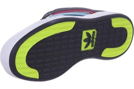 solblu Skateboardschuhe cblack rubre Varial Schwarz Herren Adidas wqTzB7z