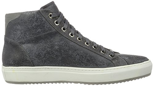 Karl Lagerfeld Nika Sneaker Alte Uomo Grau mittelgrau