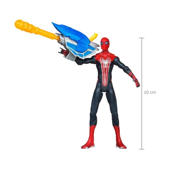 Spiderman Spider-Man 38321 - Figura cañón 1