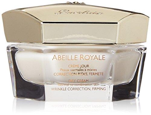 Abeille Royale Crème Jour di Guerlain, Crema Viso Donna - Vasetto 50 ml.