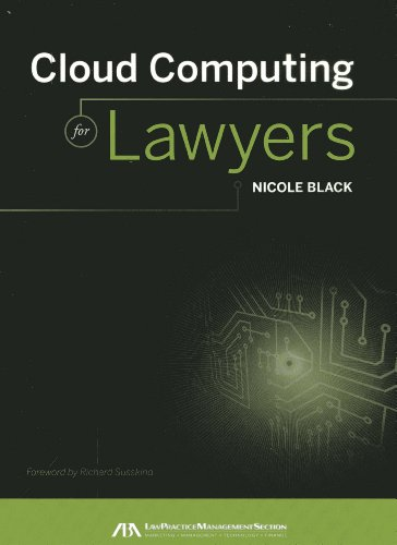 Cloud Computing for Lawyers