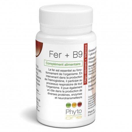 Phyto-one - Fer + B9