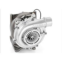 OEM Garrett 6650900480 Turbo - Cargador para Rodius Starvic