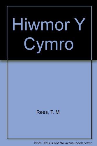 Hiwmor Y Cymro