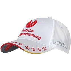 MBA - Cappellino Michael Schumacher