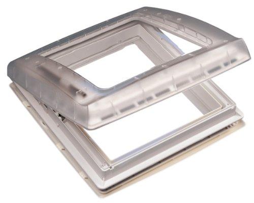 Preisvergleich Produktbild Thule Dachhaube Durchsichtig mit Ventilator 12 Volt