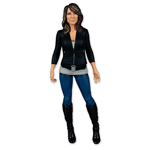 Unbekannt Sons of Anarchy Actionfigur: Gemma Teller Morrow (Sons Anarchy-outfits Of)