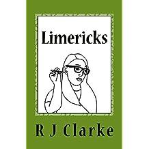 Limericks: 50 Limericks For Kids