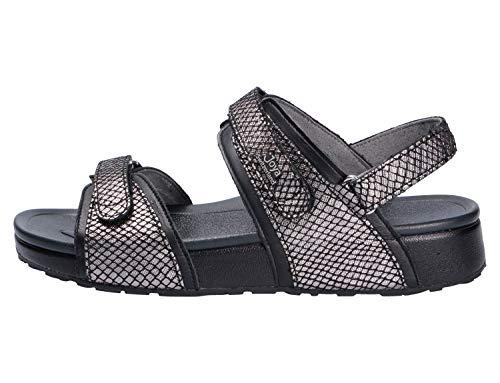 official photos 53ad9 04f1b Joya , Chaussures de Boxe pour Homme - Noir - Noir, 40 EU