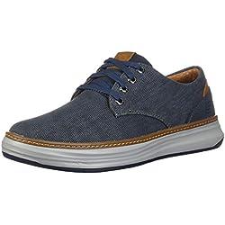 Skechers Moreno, Zapatillas para Hombre