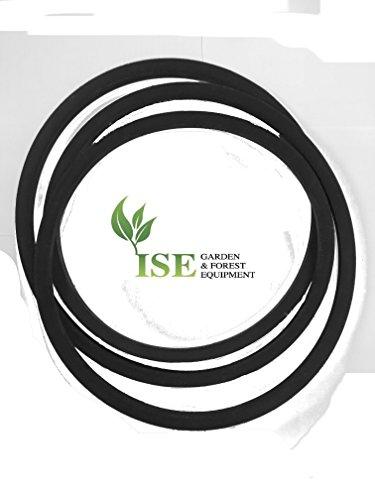 ISE® Remplacement du pont de Denture Ceinture pour Viking MT 790 Numéro de pièce de rechange 61517640910
