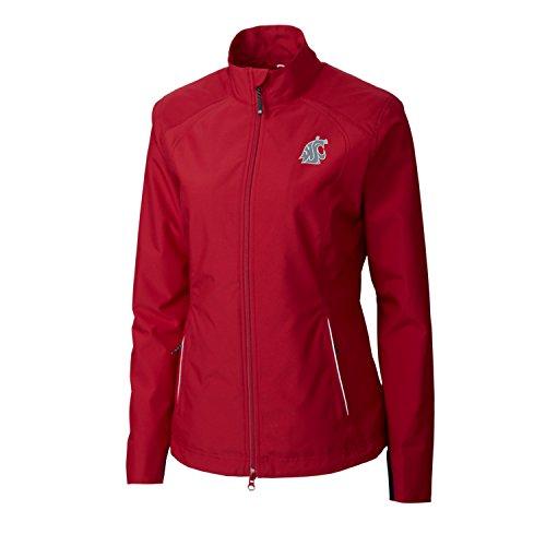 Beacon Full Zip Jacket, Damen, CB Weathertec Beacon Full Zip Jacket, Kardinalrot, XX-Large - Damen Beacon