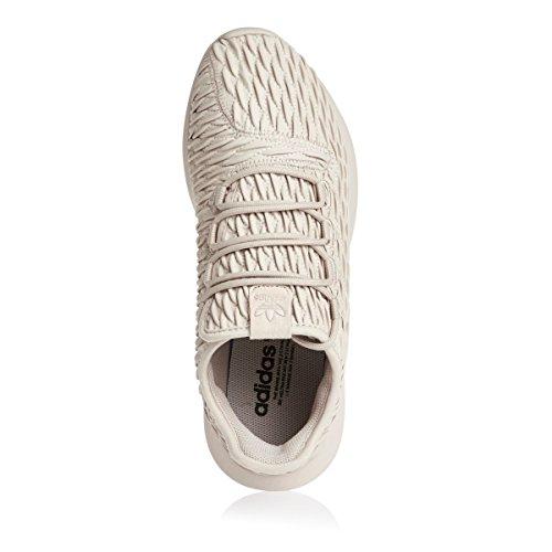 adidas Tubular Shadow, Scarpe da Ginnastica Uomo clear brown-clear brown-clear brown