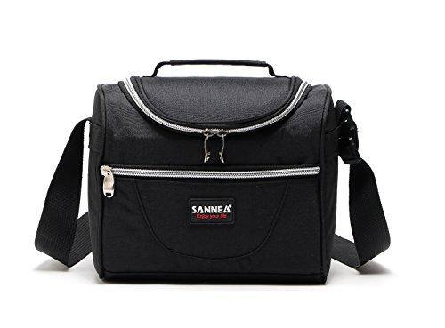 Borse Porta Pranzo Ufficio : Yvonnelee ufficio pranzo custodia borsa porta pranzo borsa termica