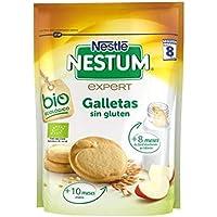 Nestlé Papillas NESTUM Expert - Cereales para bebé - 3 papillas de 150g ...