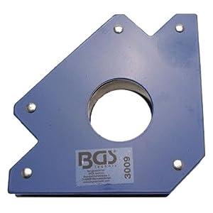 BGS cogenerazione-supporto magnetico, 32 kg, 3009 1 spesavip