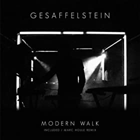 Modern Walk (Marc Houle remix)