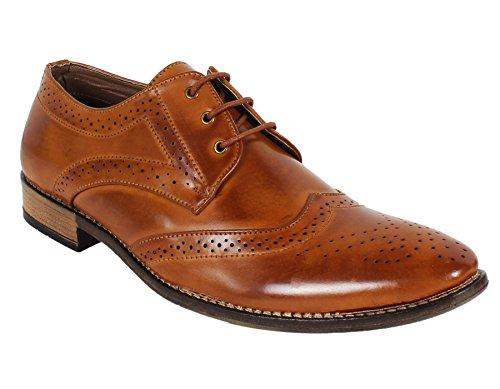 Stylemint Men's Formal Shoes