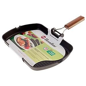 Bialetti 0EDGR004 cooking pan - frying pans