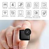 C3 Sport Mini Kamera WiFi IP Control Nachtsicht Video DV Aufnahme Micro Kamera Bewegungserkennung HD 720 P Mini Kamera Cam