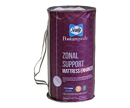 sealy-posturepedic-zonenhose-sporthose-unterstutzung-matratze-enhancer-textil-double-135-x-190-cm