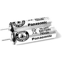 Panasonic wes7038l2506batteria di ricambio per rasoio