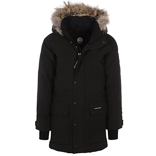 Canada-Goose-Mens-Emory-Slim-Fit-Parka-Jacket-In-Black