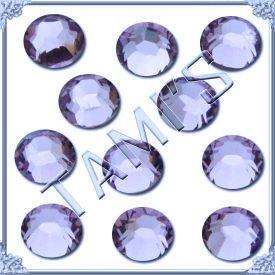 Provence Lavender Hotfix Swarovski Strass 16SS -