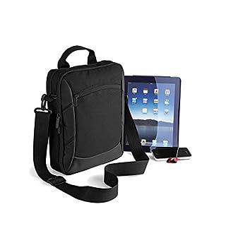 Shirtstown Executive Ipad™ Case, iPad Tasche, Tasche, Kult, Farbe schwarz