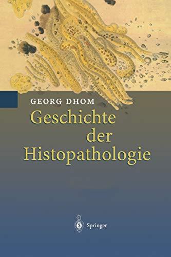 Geschichte der Histopathologie