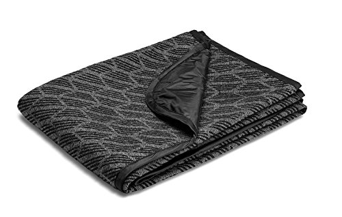 Preisvergleich Produktbild Original MINI Picknickdecke Decke - Kollektion 2016/18