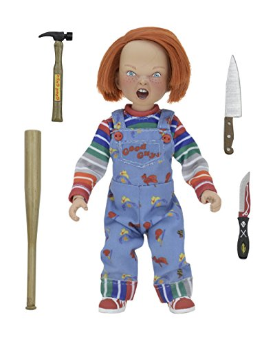 Figura Retro Chucky