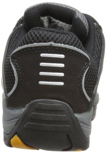 V12 Fastlane Ii, Baskets basses mixte adulte Noir (black/graphite)