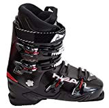 HEAD Skischuh FX-7 Black/red MP 30