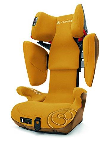 Preisvergleich Produktbild Concord 2004 S.A. TFM0979XB Kinderautositz Transformer X-Bag, Gruppe 2 / 3, 15-36 kg, Sweet Curry